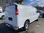 2020 Chevrolet Express 2500 4x2, Refrigerated Body #2083750 - photo 3