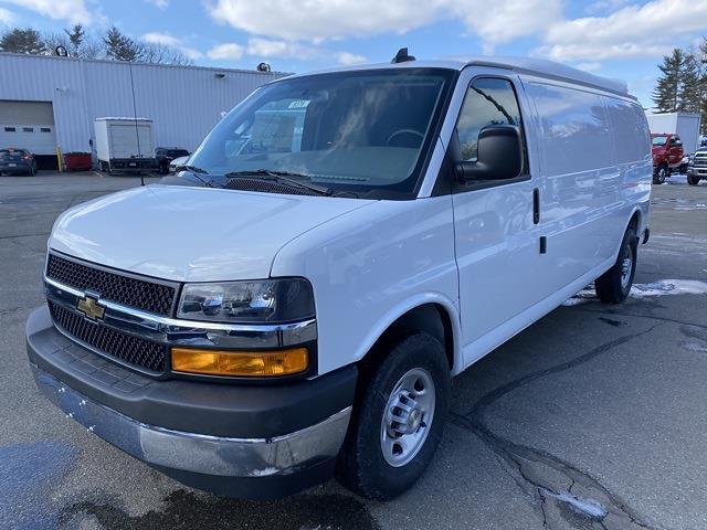 2020 Chevrolet Express 3500 4x2, Refrigerated Body #2083760 - photo 5