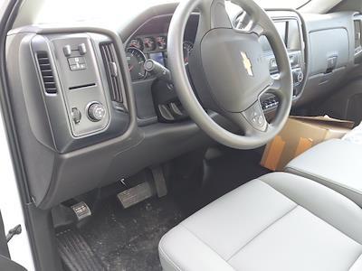 2021 Chevrolet Silverado 6500 Regular Cab DRW 4x2, Cab Chassis #2101230 - photo 6
