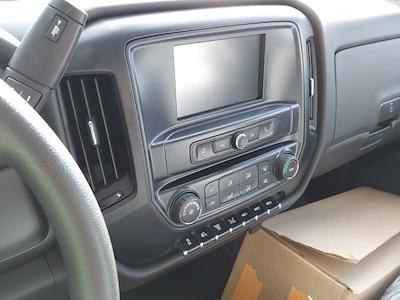 2021 Chevrolet Silverado 6500 Regular Cab DRW 4x2, Cab Chassis #2101230 - photo 7