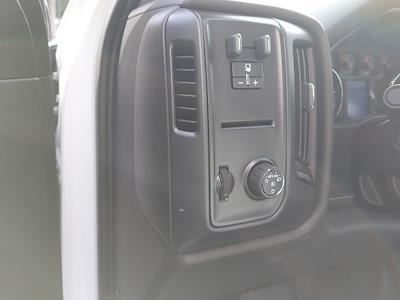 2021 Chevrolet Silverado 6500 Regular Cab DRW 4x2, Cab Chassis #2101230 - photo 8