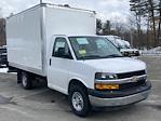 2021 Chevrolet Express 3500 4x2, Supreme Iner-City Cutaway Van #2101650 - photo 1