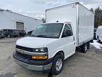 2021 Chevrolet Express 3500 4x2, Supreme Iner-City Cutaway Van #2101650 - photo 4