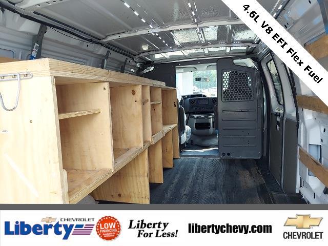 2012 Ford E-250 4x2, Empty Cargo Van #2130502 - photo 1