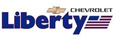 Liberty Chevrolet logo