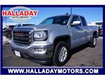 2017 Sierra 1500 Double Cab 4x4, Pickup #370480 - photo 1