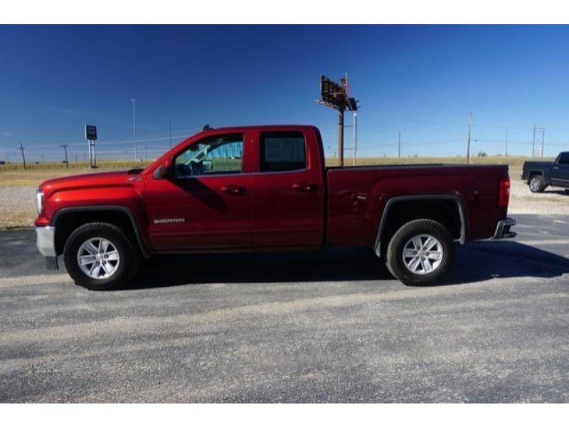 2017 Sierra 1500 Double Cab 4x4 Pickup #371460 - photo 3