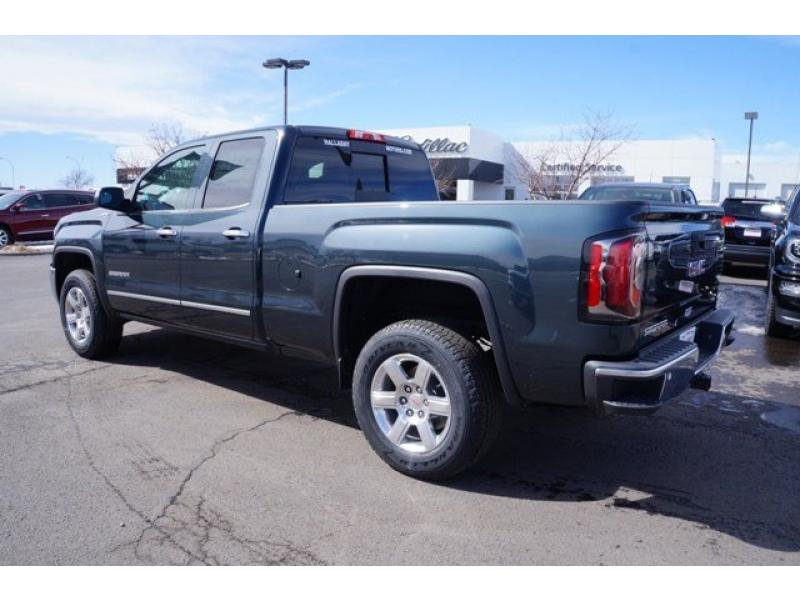 2017 Sierra 1500 Double Cab 4x4 Pickup #371590 - photo 2