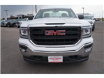 2017 Sierra 1500 Regular Cab Pickup #372920 - photo 5