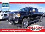 2018 Sierra 2500 Crew Cab 4x4 Pickup #380650 - photo 1
