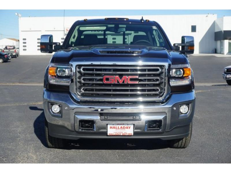 2018 Sierra 3500 Crew Cab 4x4 Pickup #381000 - photo 5