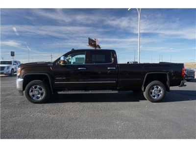 2018 Sierra 3500 Crew Cab 4x4 Pickup #381000 - photo 3
