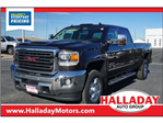 2018 Sierra 3500 Crew Cab 4x4 Pickup #381000 - photo 1