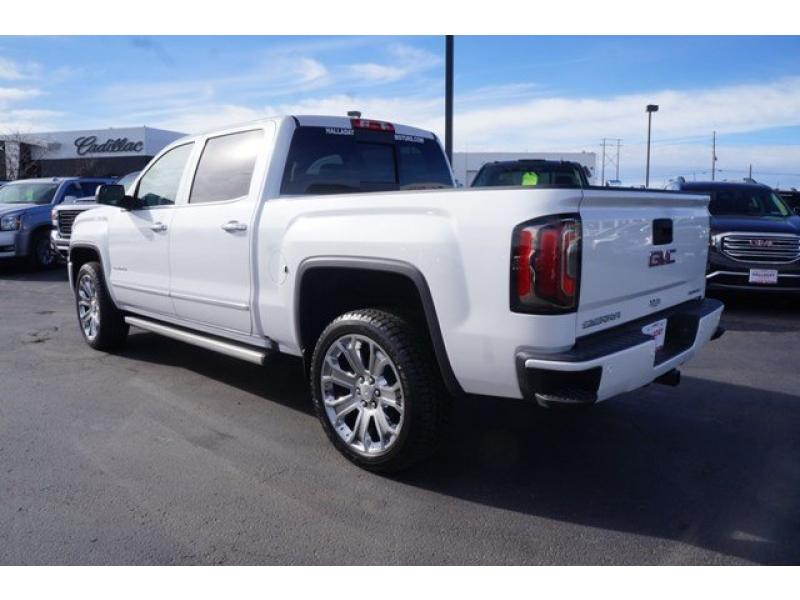 2018 Sierra 1500 Crew Cab 4x4 Pickup #381080 - photo 2