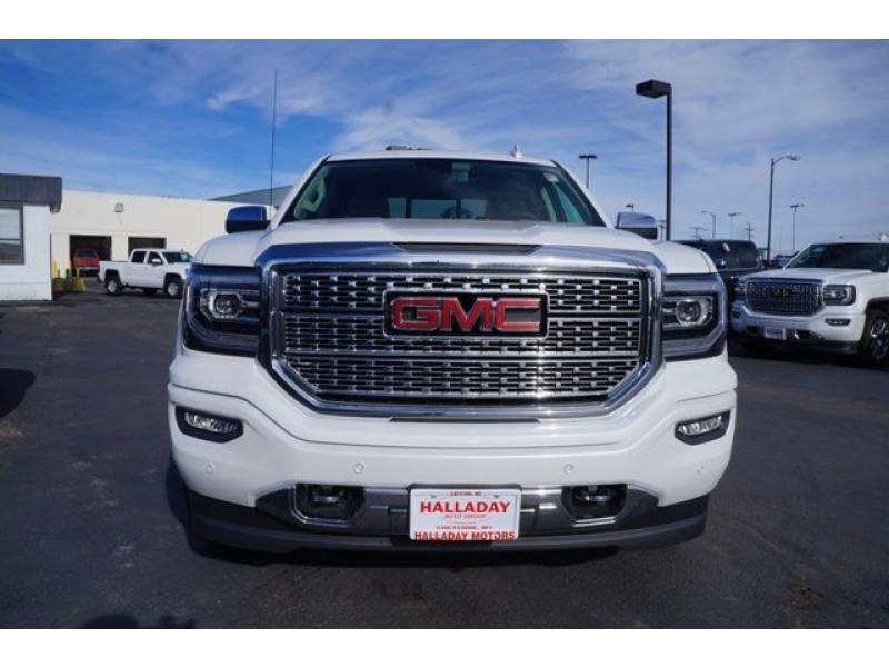 2018 Sierra 1500 Crew Cab 4x4 Pickup #381080 - photo 5