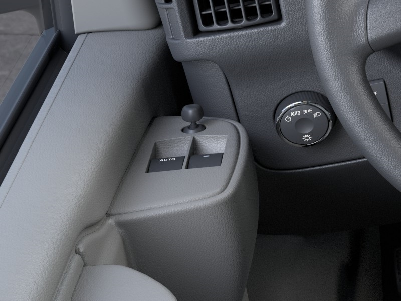 2021 Chevrolet Express 3500 4x2, Adrian Steel Commercial Shelving Upfitted Cargo Van #M1162334 - photo 18