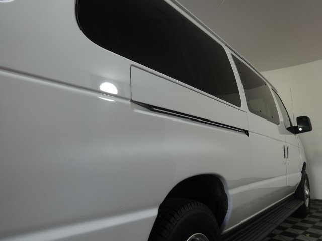 2014 E-350 Passenger Wagon #22896Z - photo 11