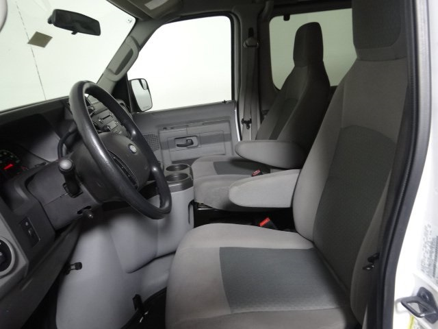 2014 E-350 Passenger Wagon #22896Z - photo 16