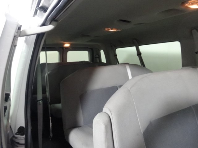 2014 E-350 Passenger Wagon #22896Z - photo 21