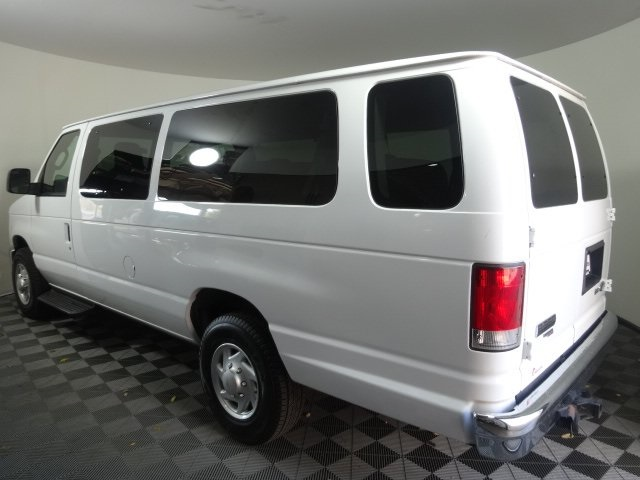 2014 E-350 Passenger Wagon #22896Z - photo 9