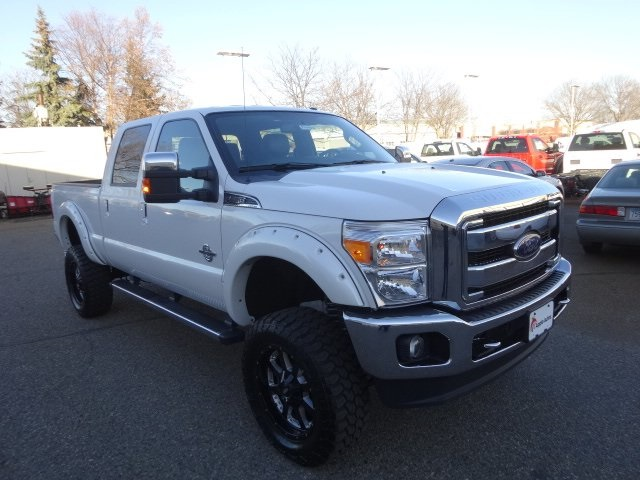 2016 F-250 Crew Cab 4x4 Pickup #23092X - photo 5