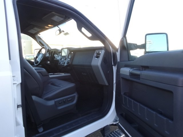 2016 F-250 Crew Cab 4x4 Pickup #23092X - photo 24