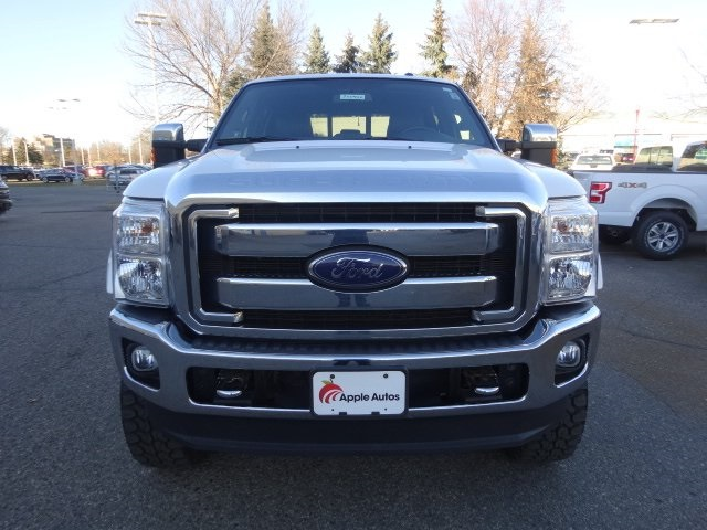 2016 F-250 Crew Cab 4x4 Pickup #23092X - photo 6