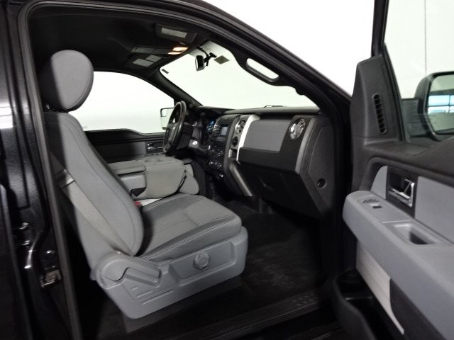 2014 F-150 SuperCrew Cab 4x4, Pickup #23462X - photo 23