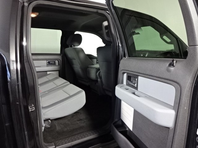 2014 F-150 SuperCrew Cab 4x4, Pickup #23462X - photo 24