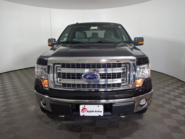 2014 F-150 SuperCrew Cab 4x4, Pickup #23462X - photo 4