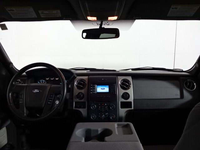 2014 F-150 SuperCrew Cab 4x4, Pickup #23462X - photo 16