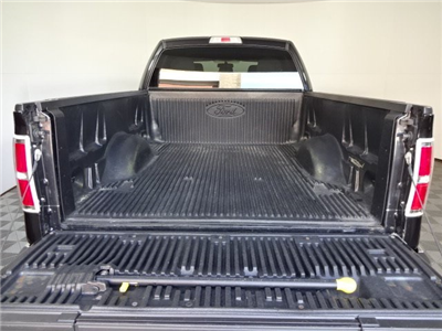 2014 F-150 SuperCrew Cab 4x4, Pickup #23462X - photo 9
