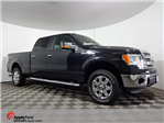 2014 F-150 SuperCrew Cab 4x4, Pickup #23462X - photo 1