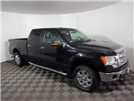 2014 F-150 SuperCrew Cab 4x4, Pickup #23462X - photo 3