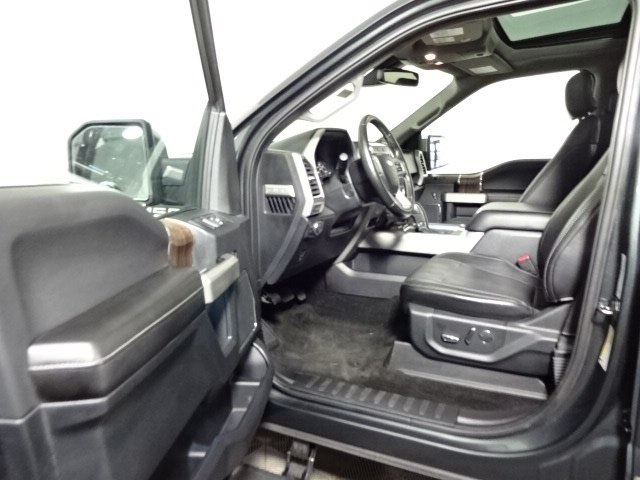 2015 F-150 SuperCrew Cab 4x4,  Pickup #23914X - photo 14