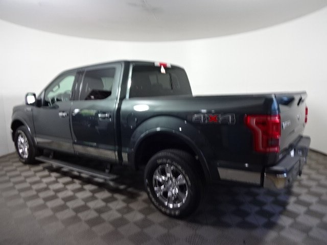2015 F-150 SuperCrew Cab 4x4,  Pickup #23914X - photo 9
