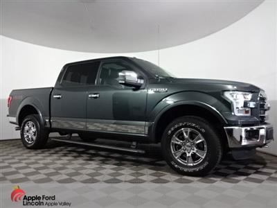 2015 F-150 SuperCrew Cab 4x4,  Pickup #23914X - photo 1