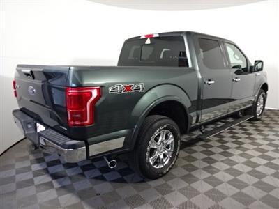 2015 F-150 SuperCrew Cab 4x4,  Pickup #23914X - photo 12