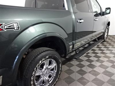 2015 F-150 SuperCrew Cab 4x4,  Pickup #23914X - photo 2