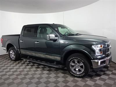 2015 F-150 SuperCrew Cab 4x4,  Pickup #23914X - photo 3