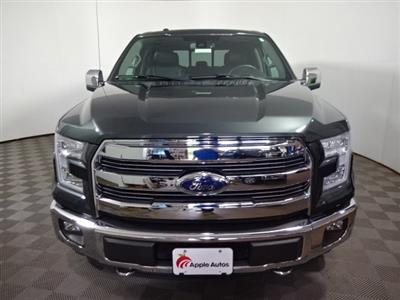 2015 F-150 SuperCrew Cab 4x4,  Pickup #23914X - photo 5
