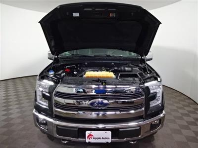 2015 F-150 SuperCrew Cab 4x4,  Pickup #23914X - photo 42