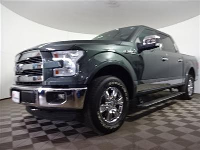 2015 F-150 SuperCrew Cab 4x4,  Pickup #23914X - photo 7