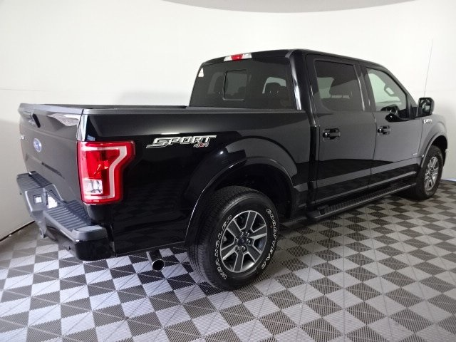 2016 F-150 SuperCrew Cab 4x4,  Pickup #23920X - photo 13