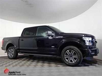 2016 F-150 SuperCrew Cab 4x4,  Pickup #23920X - photo 1