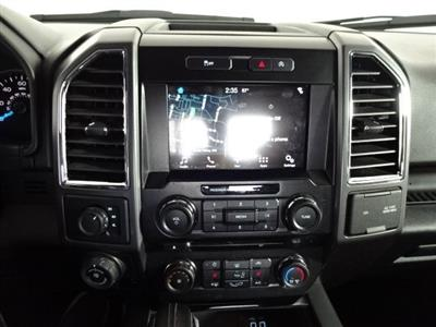 2016 F-150 SuperCrew Cab 4x4,  Pickup #23920X - photo 37