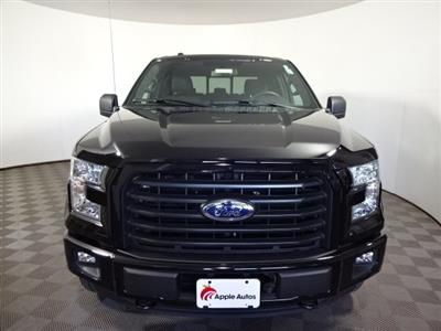 2016 F-150 SuperCrew Cab 4x4,  Pickup #23920X - photo 5
