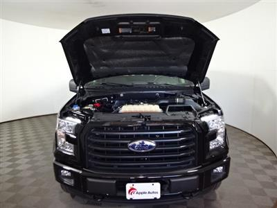 2016 F-150 SuperCrew Cab 4x4,  Pickup #23920X - photo 42