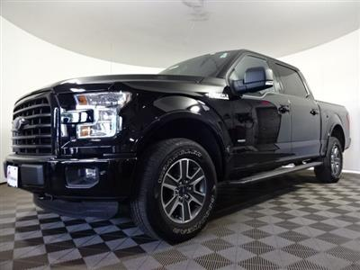 2016 F-150 SuperCrew Cab 4x4,  Pickup #23920X - photo 7