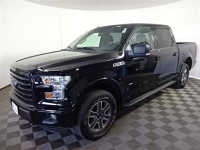 2016 F-150 SuperCrew Cab 4x4,  Pickup #23920X - photo 8